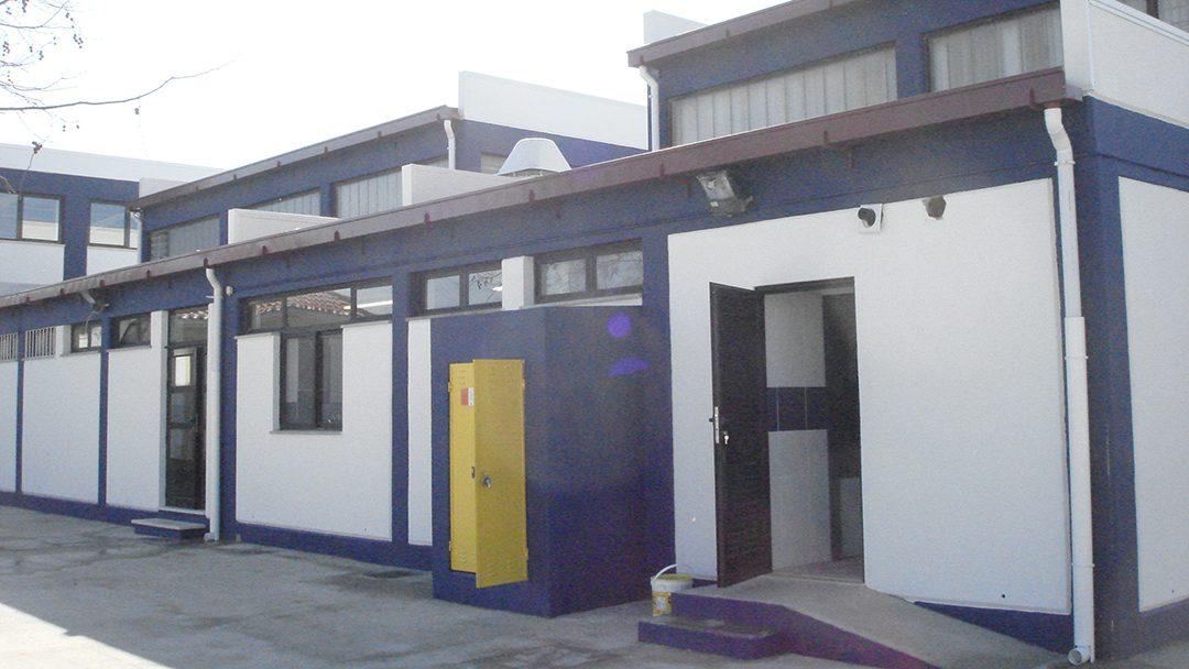 Escola Básica Bolembre