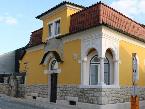 Casa Korrodi